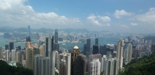 Amazing Hong Kong